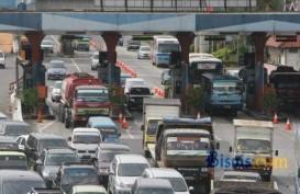 Ini Tarif Baru Tol Jakarta - Tangerang - Merak