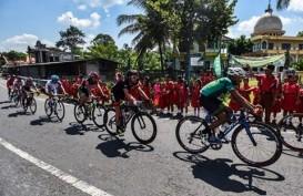 Persiapan Balap Sepeda Tour de Moluccas Capai 70 Persen