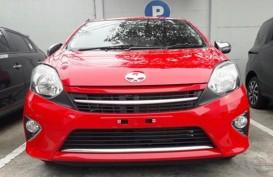 Toyota New Agya Resmi Meluncur di Surabaya