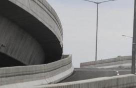 Pembangunan Tiga Flyover dan Underpass di DKI Sudah Masuk Tahap Konstruksi