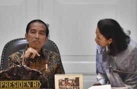 Jokowi Minta Rincian Pemerataan Ekonomi, Menteri Gagal Penuhi
