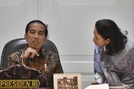 Jokowi Minta Rincian Pemerataan Ekonomi, Menteri Gagal…