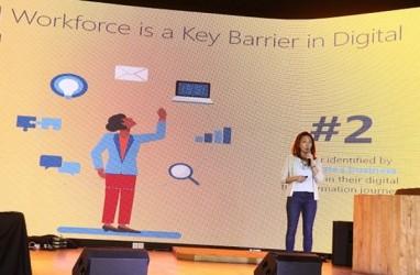 Microsoft Luncurkan Microsoft Teams Untuk Pekerja di Era Digital