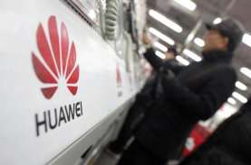 Huawei Perkenalkan Teknologi Tower Ekonomis