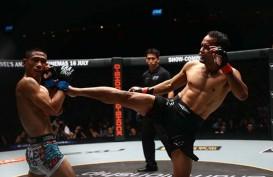 Muay Thai Bertekad Kembangkan Diri Hingga Kabupaten