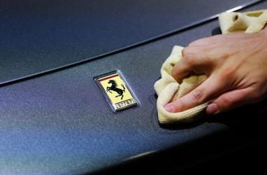 Ferrari Jajaki Bangun Pabrik di Jawa Tengah