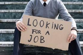 Klaim Pengangguran AS Menurun