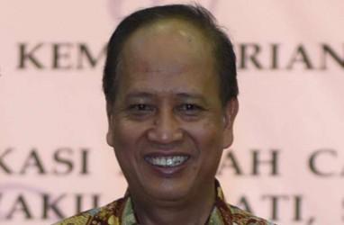 Kabupaten Bangka Barat dan Selatan Layak Dibangun PLTN