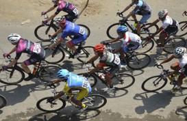 Tour de Lombok Mandalika: Nathan Earl James Juara Etape II