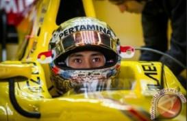 Sean Gelael Siap Ujian Perdana Tim Mekanik Baru di Bahrain