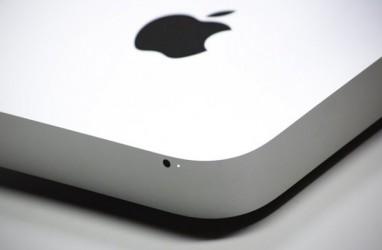 Apple Juru Selamat Toshiba?
