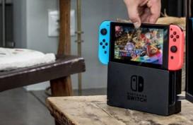 Laris di Amerika, Nintendo Switch Cetak Rekor