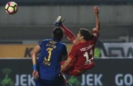Hasil Liga 1: Essien & Cole Main, Persib Gagal Kalahkan Arema