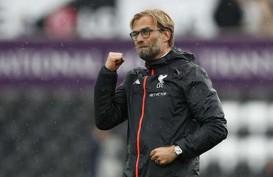 West Brom vs Liverpool: Klopp Tak Mau Lengah