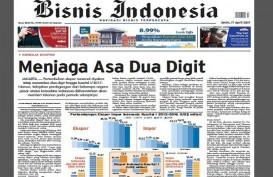 Nikmati Konten Berita Pilihan Melalui koran.bisnis.com