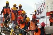 CIMB Securities: Add Saham WSKT, Target Harga Rp3.400