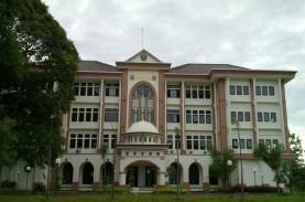 Jokowi Teken 5 Perpres Perubahan IAIN Menjadi Universitas…