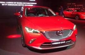 Mazda CX-3 Makin Keren dengan Fitur GVC, Ini Fungsi GVC