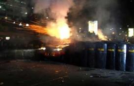 Polisi Turunkan Labfor, Selidiki Mobil Terbakar di Cawang