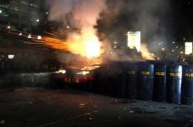 Polisi Turunkan Labfor, Selidiki Mobil Terbakar di…