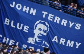 John Terry Segera Tinggalkan Chelsea