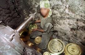 Tunisia Ingin Batasi Pekerja Anak-anak