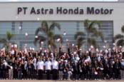 Triwulan I/2017, Motor Honda Kuasai Pasar 77%