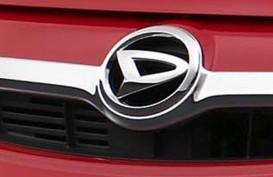 Daihatsu Rajai Pembiayaan Otomotif TAF Kuartal I