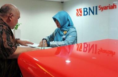 BNI Syariah Himpun Rp719 Miliar di Yogyakarta