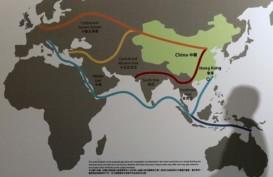 KTT New Silk Road, Sepi Peminat Dari Negeri Barat?