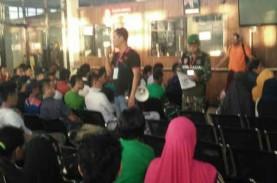 119 TKI Dideportasi dari Tawau, Sabah Malaysia