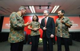 Prudential Indonesia Bayarkan Klaim Rp10 Triliun