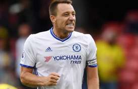 Segera Tinggalkan Chelsea, Terry ke China, UEA, atau Bournemouth?