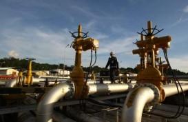 ExxonMobil Menuju Produksi 205.000 Bph
