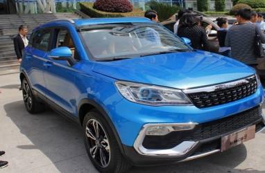 Leopaard Motors Incar Pasar Indonesia