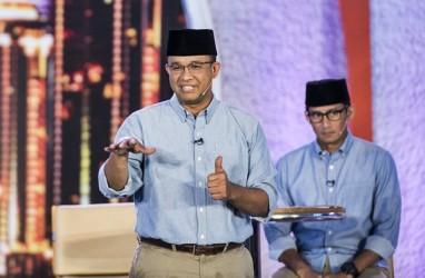 PILGUB DKI 2017: Ini Agenda Anies Usai Mencoblos