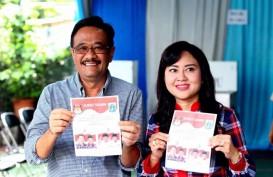 PILGUB DKI 2017: Djarot Apresiasi Lancarnya Pelaksanaan Pilkada