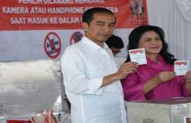 PILGUB DKI 2017: Jokowi, Dari Lagu Betawi Jali-Jali Hingga Macet