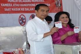 PILGUB DKI 2017: Jokowi, Dari Lagu Betawi Jali-Jali…