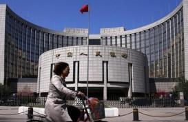PBOC Longgarkan Batasan Arus Modal Keluar