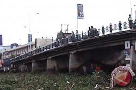 Ini 5 Perusahaan Bangun Jembatan di Kalsel
