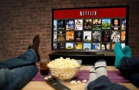 Netflix Gandeng Telkom