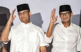 JANJI ANIES-SANDI: Wagub Jabar Berharap Jakarta Lebih Baik dan Lebih Berkeadilan