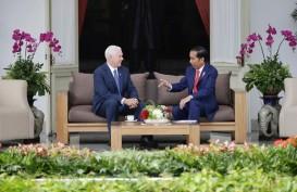 Indonesia-AS Teken Kesepakatan US$8 Miliar