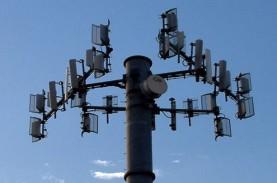 Gangguan Teknis Ganggu Jaringan Telkomsel
