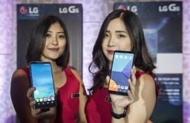 LG G6 Bisa Dibeli Online, Berapa Harganya?
