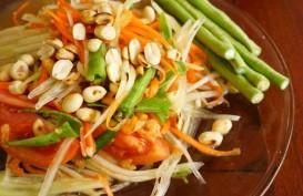 Industri Makanan dan Minuman: Thailand Berambisi Jadi Hub