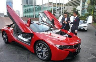 BMW Akan Buka Diler Seri i Pertama di Indonesia