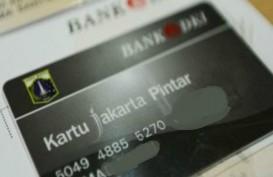 Penerapan Kartu Jakarta One Pakai Skema Multi Bank