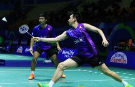 Dua Ganda Indonesia Lolos Ke Semifinal China Master 2017